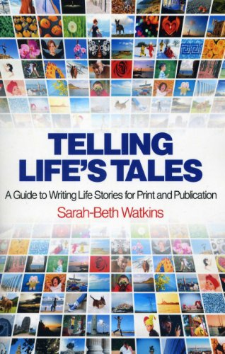 9781780996172: Telling Life's Tales: A Guide to Writing Life Stories for Print and Publication