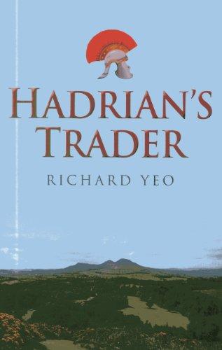 Hadrian's Trader: Yeo, Richard