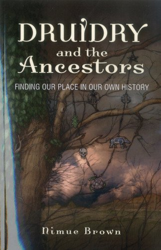 9781780996776: Druidry and the Ancestors: Finding our place in our own history