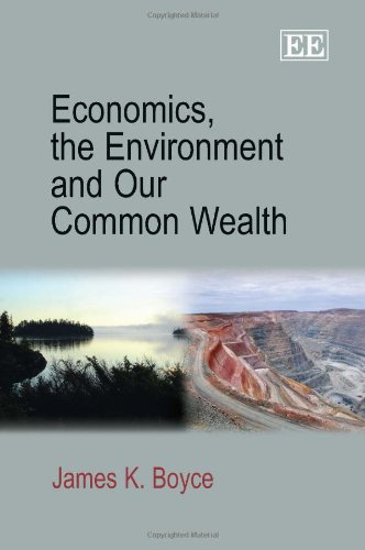 9781781000007: Economics, the Environment and Our Common Wealth