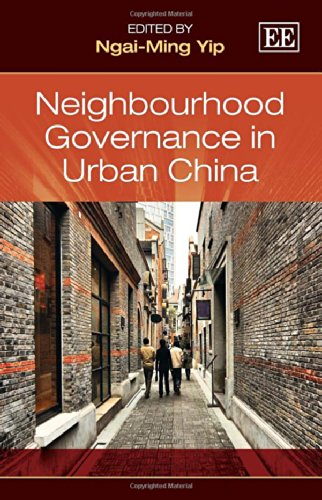 9781781000236: Neighbourhood Governance in Urban China
