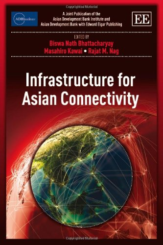 9781781003121: Infrastructure for Asian Connectivity (ADBI series on Asian Economic Integration and Cooperation)