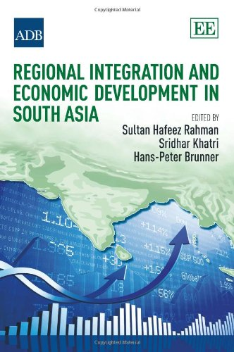 Regional Integration and Economic Development in South: Sultan Hafeez Rahman,