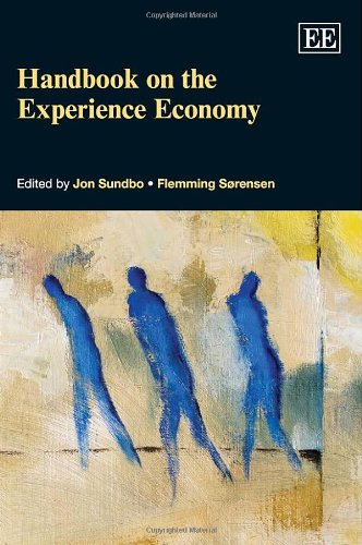 9781781004210: Handbook on the Experience Economy (Research Handbooks in Business and Management series)