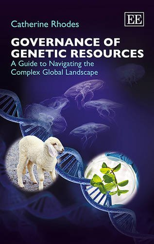 Governance of Genetic Resources: Rhodes, Catherine