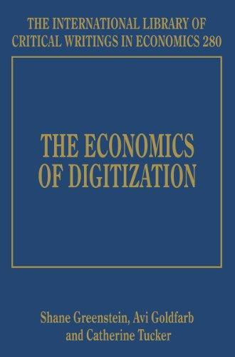 The Economics of Digitization (Hardback)