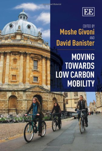 9781781007228: Moving Towards Low Carbon Mobility