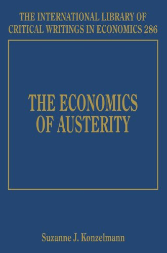The Economics of Austerity (Hardback)