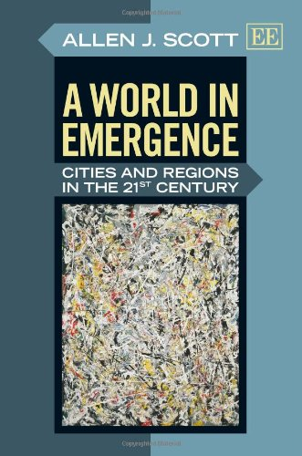 9781781009307: A World in Emergence: Cities and Regions in the 21st Century