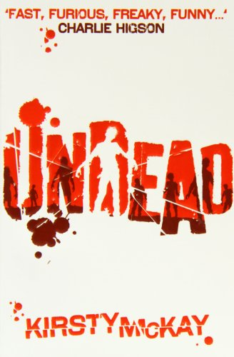 9781781030967: Undead Signed Edition