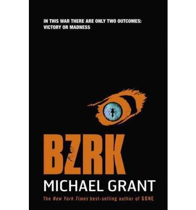 9781781035719: Bzrk Signed Edition