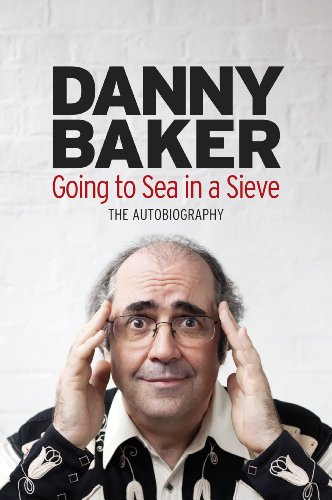 9781781038680: Going to Sea in a Sieve Signed Edition