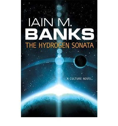 9781781038758: Hydrogen Sonata Signed Edition