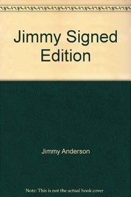 9781781039496: Jimmy Signed Edition