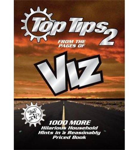 9781781060919: Viz Top of the Tips 2