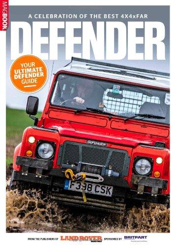 9781781061701: Land Rover Defender 2