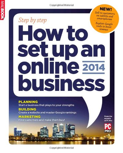 9781781061756: Online Business: Step by step advice on how to set up an online business