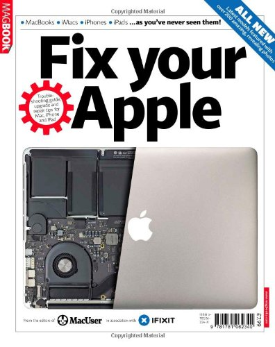 9781781062340: Fix Your Apple MagBook
