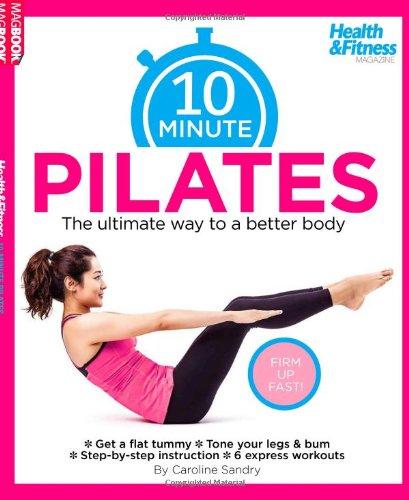 9781781062906: Pilates