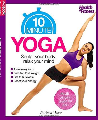 9781781062920: 10 Minute Yoga