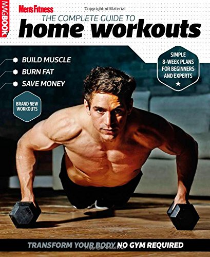 9781781063040: The Complete Guide to Home Workouts