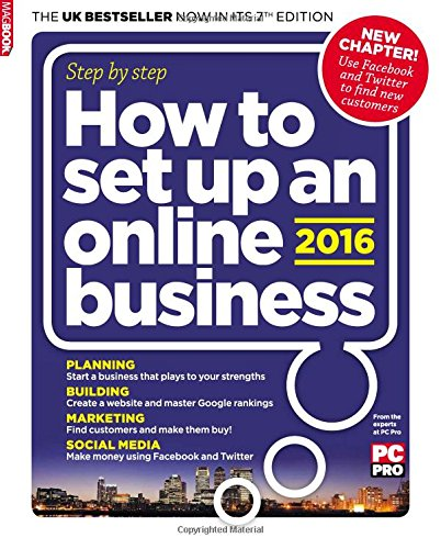 9781781064535: How to Set up an Online business 7