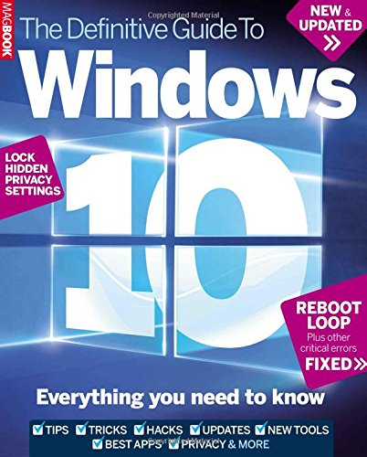 9781781064566: Definitive guide to Windows 10