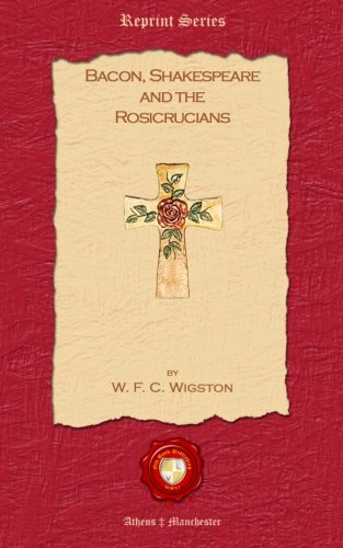 9781781070123: Bacon, Shakespeare and the Rosicrucians
