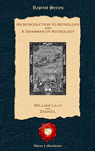 9781781070420: An Introduction to Astrology and A Grammar of Astrology