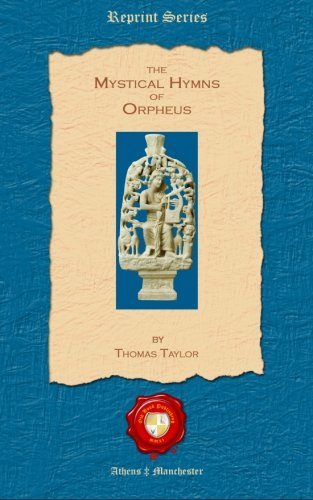 9781781071380: The Mystical Hymns of Orpheus