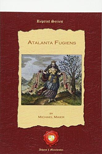9781781071854: Atalanta Fugiens