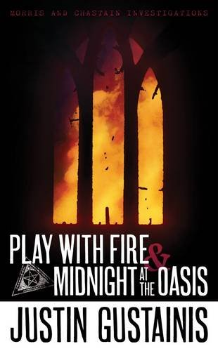 9781781080818: Play with Fire and Midnight at the Oasis