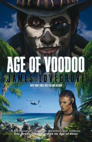 9781781080856: Age of Voodoo (Pantheon)