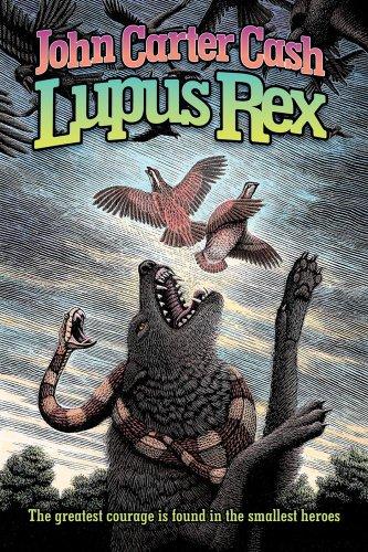 Lupus Rex: Cash, John Carter