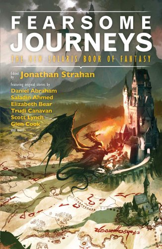 9781781081181: Fearsome Journeys: The New Solaris Book of Fantasy