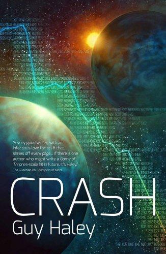 Crash: Haley, Guy