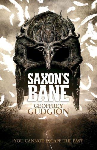 Saxon's Bane: Gudgion, Geoffrey