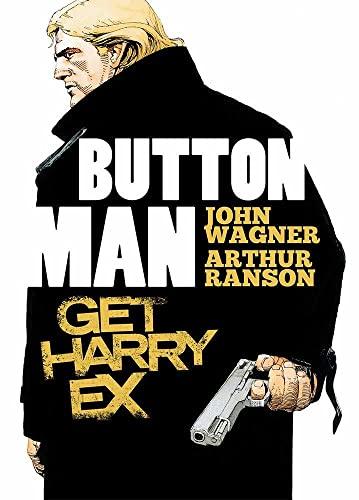9781781081389: Get Harry Ex (Button Man)