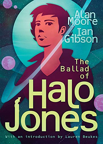 9781781081488: The Ballad of Halo Jones (2000 AD)
