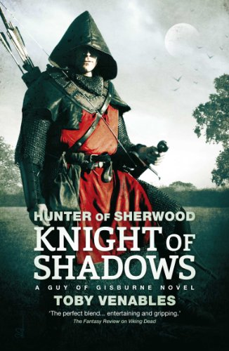 9781781081617: Hunter of Sherwood: Knight of Shadows