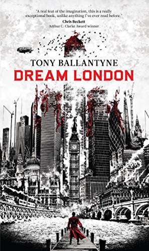 9781781081747: Dream London