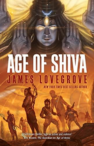 9781781081808: Age of Shiva