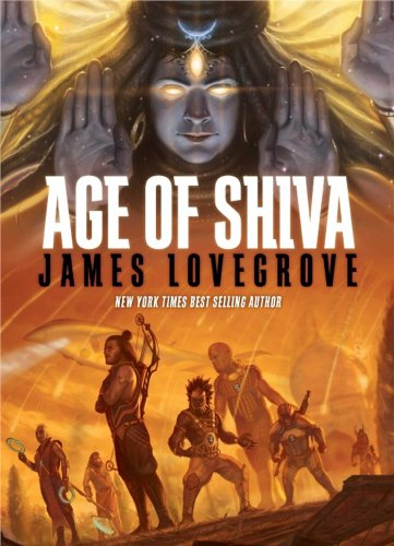 9781781081815: Age of Shiva (Pantheon)