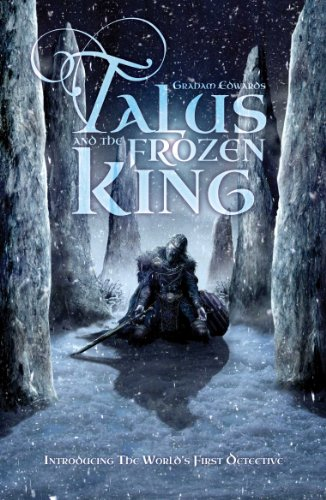 9781781081990: Talus and the Frozen King