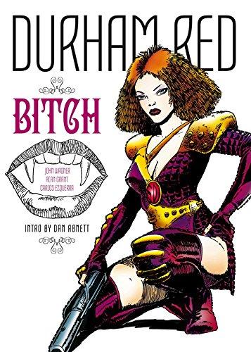 9781781082515: Durham Red: The Bitch