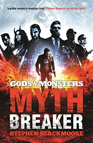 9781781082553: Gods and Monsters: Mythbreaker (Gods & Monsters)