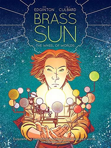 9781781082690: Brass Sun