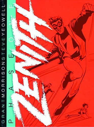 9781781082768: Zenith: Phase 1