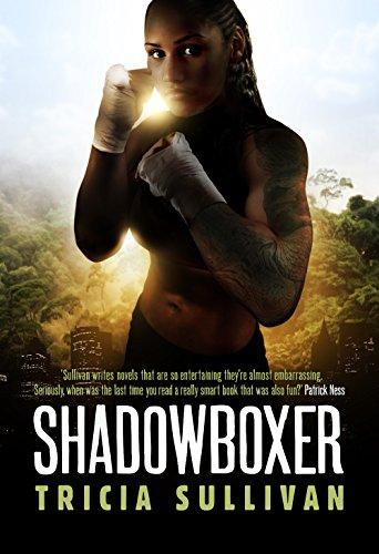 Shadow Boxer: Sullivan, Tricia