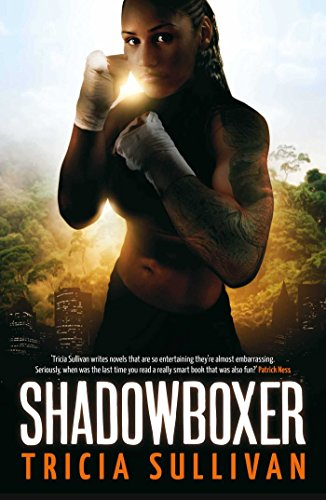 Shadowboxer: Sullivan, Tricia